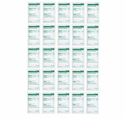 Kay 5 Sanitizer Lot of 25, 1oz Packets