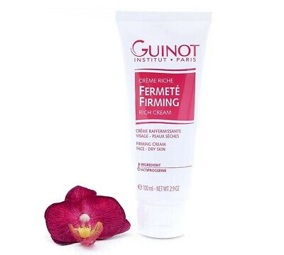 GUINOT Fermete Lift Rich Lift Firming Cream 100ml NEW