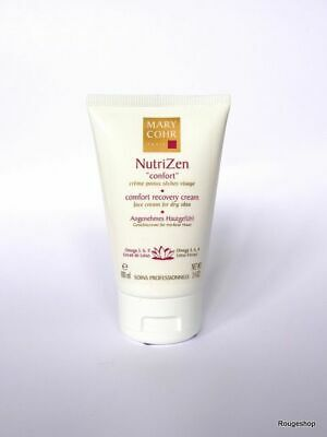 MARY COHR NutriZen Comfort Recovery Cream 100ml NEW