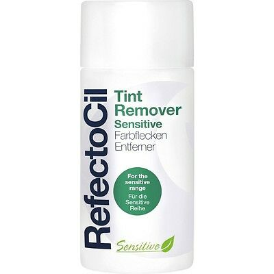 Refectocil Farb Entferner/Color/Tint Remover 150 ml NEU & OVP