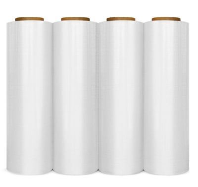 Hand Stretch Wrap Film Banding Choose your Rolls & Size