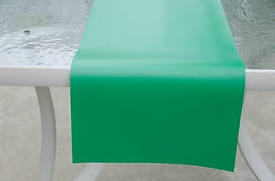 1 Foot Commercial Vinyl Strip Green Repair Inflatable Bounce House Patch Kit