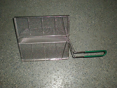 """sediment tray, +13""""x+13"""" rectangle, stainless, 5004199"""