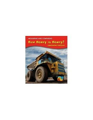 How Heavy is Heavy? Comparing Vehicles , PB , Vic Parker - NEW
