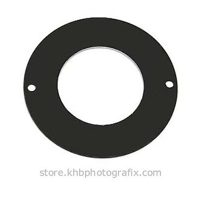New Omega #421-008 Lens Disc with 50mm Hole for B, D, E, and F series Enlargers