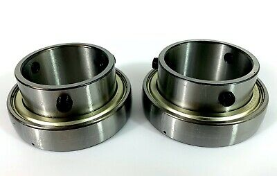 Kart 50mm x 80mm Axle Bearing x 2 with Chamfered Edge Designed for OTK TonyKart