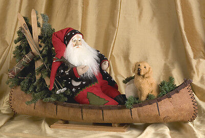 """Lynn Haney """"Christmas on the Lake"""" (ONLY MADE 600!!! retailed for $650.00) 2008"""