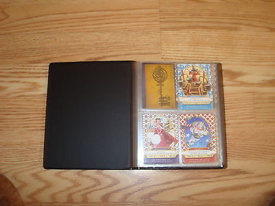 Disney Sorcerers of the Magic Kingdom cards set - 1-60 in Collectible binder