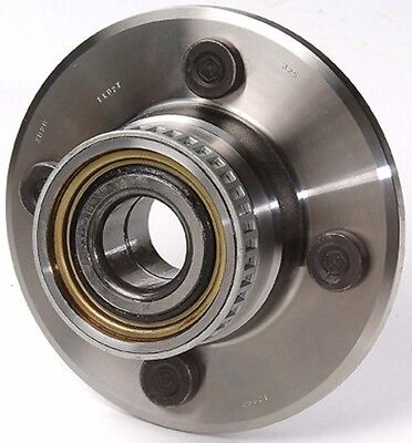 1 New DTA Rear Hub Assembly Neon NT512021 With Warranty Free Shipping