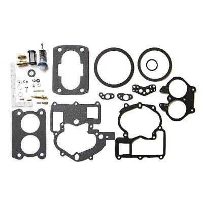 Mercruiser Carby Kit -2 BBL MERCARB-Merc 4Cyl 120,140,170 and V8 305 & 350