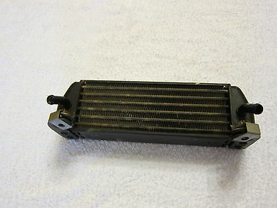 Oil Cooler Bmw  R1150Gs  R1150Gsa  Adventure Part Number 17211342924