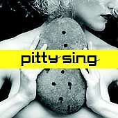 Pitty Sing,NEW CD EP,Demons, You Are the Stars in Cars 'Til I Die
