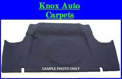 Moulded Boot Carpet To Suit Chev Impala 1965-1969