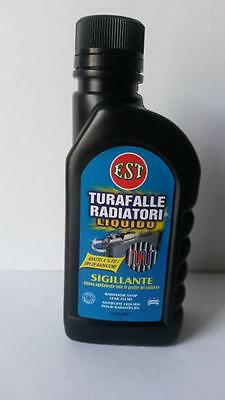 Est Additivo Turafalle Radiatori Liquido Flacone 250 Ml