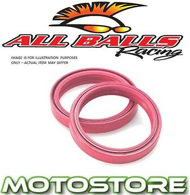 All Balls Fork Oil Seal Kit Fits Honda Xl250 1972-1976