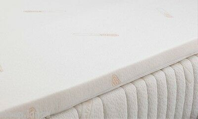 Coolmax Zipped Covers for mattresses and mattress toppers - Coolmax cover only