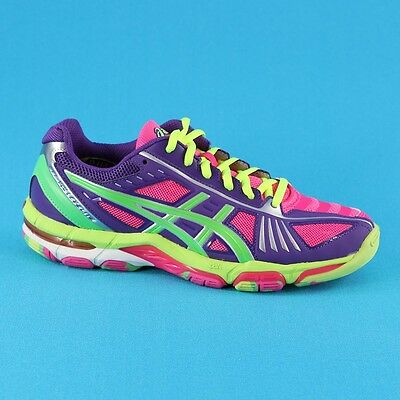 ASICS GEL VOLLEY ELITE 2 SCARPE PALLAVOLO DONNA B351N 1970