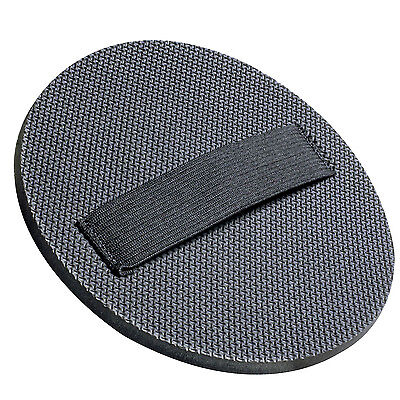 """3M 6"""" Hookit Disc Hand Pad with Hand Strap 5791 05791"""
