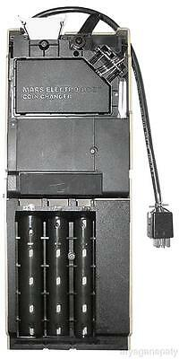 Non-working Mars TRC 6000 Coin Changer