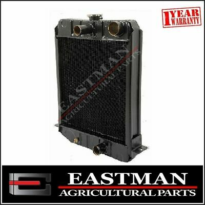 Radiator to suit David Brown 780 - 885