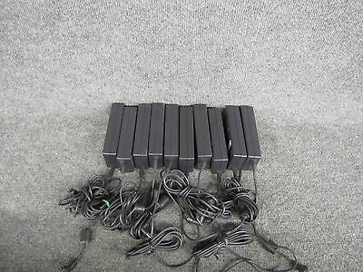 *LOT OF 10* DELL ADP-70EB PA-6 Family AC Power Adapter *NO POWER CABLE/WALL PLUG