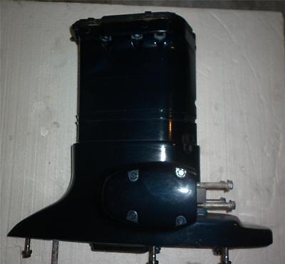 2004 EVINRUDE ETEC 75/90HP (Exhaust Housing Complete Inner/Outer Unit)