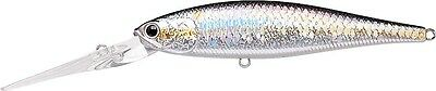 LUCKY CRAFT Pointer 100XD - 270 MS American Shad