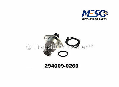 FUEL INJECTION PUMP SUCTION CONTROL REGULATOR VALVE NISSAN NAVARA CABSTAR 2003