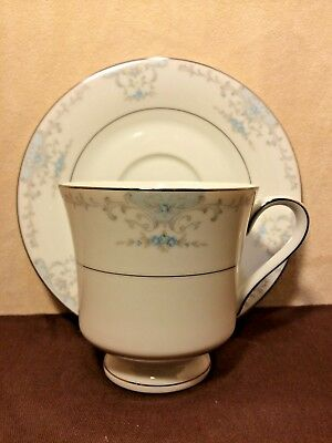 Fashion Royale HEIRLOOM Cup & Saucer 6804141 - FREE PRIORITY shipping