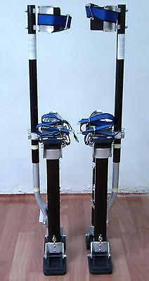"Brand New Painter's & Drywall's STILTS(18-30"")(black)"