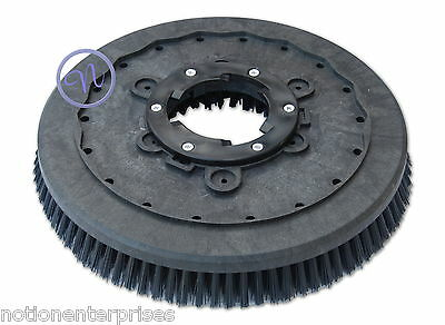 430mm Karcher Scrubbing Brush For Floor Polisher / Scrubber For BD Series