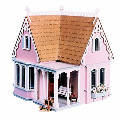 Greenleaf The Coventry Cottage Dollhouse Free Shipping Usa 102 54