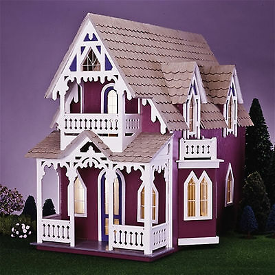 Greenleaf The Vineyard Cottage Dollhouse Free Shipping Usa 113 56