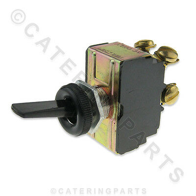 Rowlett S137 Delta 93F404As 380/440 Volt Toggle Switch For Commercial Toaster