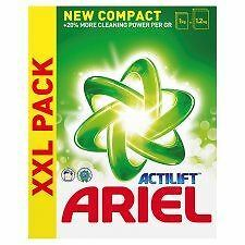 ARIEL REGULAR 65 WASH 4.225kg
