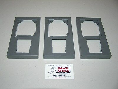 (3) VENDSTAR 3000 BEZELS - New OEM / Free Ship!