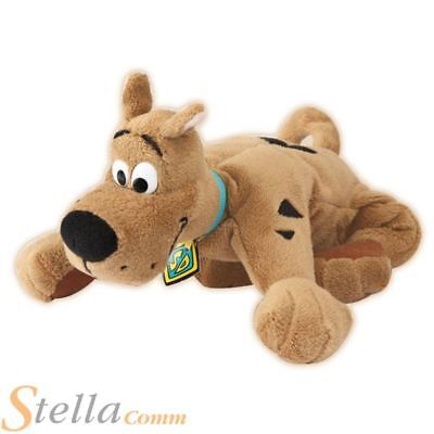 Scooby Doo Soft Touch Plush Cuddly Beanie Kids Children's Toy Teddy