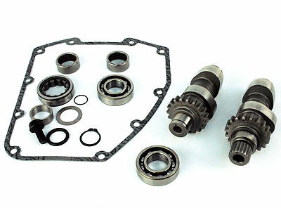 Andrews TW26 S&S Cams Cam Kit Big Twin Cam Engine 1999-06 88 Harley Chain Drive
