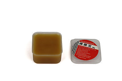 Solder Soldering Flux Cream Welding Paste Fragrant Smooth Welding Surface Tips