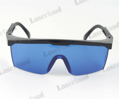 638nm 650nm 658nm 660nm Red laser protection glasses goggles no CE