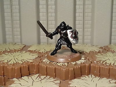 Sir Hawthorne - Heroscape - Wave 10 -Valkrill's Gambit - Free Shipping Available