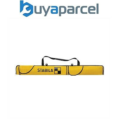 Stabila 120cm 48 inch Yellow Spirit Level Bag - STB120CMBAG