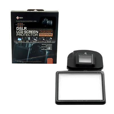 GGS Pro Glass LCD Screen Protector for Canon 7D