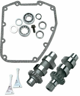 S&S Cycle 510 Chain Drive Cams Camshaft Kit 1999-2006 Harley Davidson Twin Cam