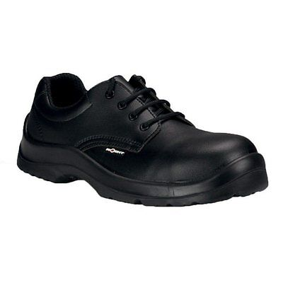 LL67 Buty i trzewiki robocze Aimont Scipio 3 7ax27 Safety Toe Shoe Boots Industrial Maintenance E4