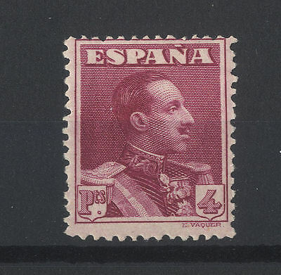 Alfonso Xiii 322 * Mh
