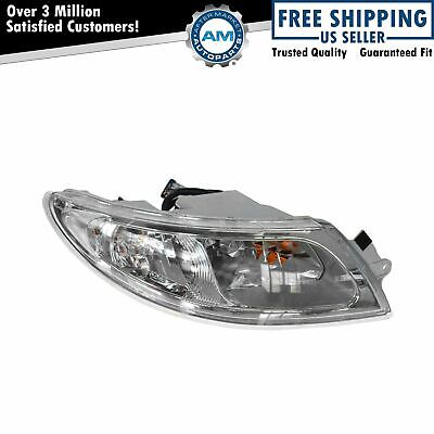 Headlight Headlamp Right RH RF for International 4100 4200 4300 4400 8500 8600