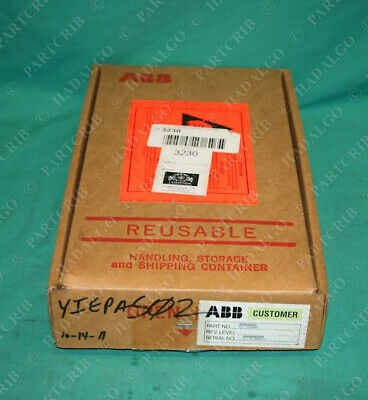 ABB Bailey, IEPAS02, Infi 90 AC System Power Supply NEW