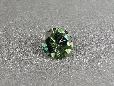 Demantoid  Demantoide Andradit 0,46 Karat  grün   koxgems