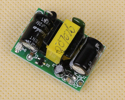 12V 450mA AC-DC Power Supply Buck Converter Step Down Module LED Driver